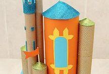 Kiddo Activities & Crafts