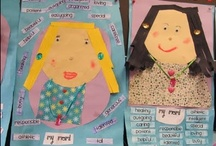 Mother's day / Looking for inspiration for Mother's day? Go beyond the card... with these fabulous ideas. From markers to acrylics, from egg cartons to clay - there is something for every age.