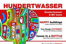 Hundertwasser & Homes