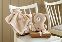 4ourBaby made by Natures Purest / toys made from organic cotton, Natures Purest