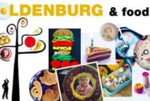 Oldenburg & Food