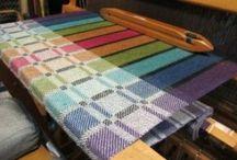 Weaving / by Jann Block
