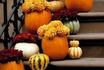 Fall Crafts and Treats