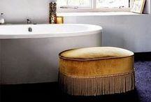 Le Bain / Design ideas and inspiration for the bathroom of my dreams...  / by Christopher Northrup