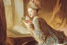 Jean Honore Fragonard