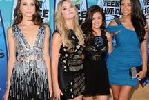 PLL outfits