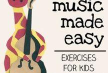 Homeschool Music Ideas