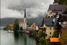 My best Halstatt,Austria