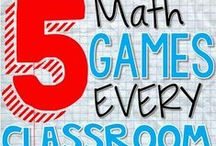 Math Shenanigans / 2nd grade math resources for 2nd grade teachers and students