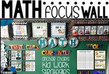 Anchor Chart Shenanigans / 2nd grade anchor charts  for 2nd grade teachers and students in elementary school