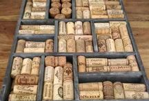 Cork / kurk / All sorts Cork / kurk to make great decorations