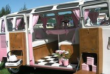 Camping Camper Trailer Motorhome Tiny house / Vintage and romantic camping and glamping, great motorhomes, trailers and tiny houses.