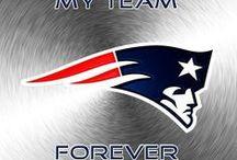 Patriots ♥