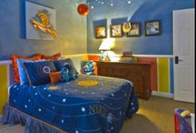 Kidsroom / nurseryroom / kinderkamer kids / Children play sleep dance laugh in their room kids