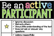 Classroom Management Shenanigans / 2nd grade classroom management resources, activities, strategies, games, anchor charts, and more for 2nd grade teachers and students in elementary school