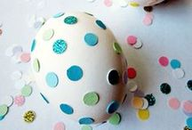 Easter Crafts and Treats