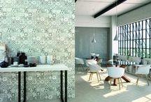 Patchwork / Patchwork Tiles