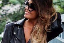 All Hair / Hair style
