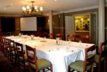 Conferences- Gananoque Inn & Spa / The world-famous 1000 Islands have been a preferred meeting place for decades. The Gananoque Inn & Spa takes pride in providing exceptional planning and service for business groups of up to 160 people.  / by The Gananoque Inn & Spa