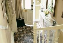 Victorian Floor Tiles / Classic victorian floor tiles are a great way to achieve a contemporary look. Robel have many classic designs to choose from. Alternatively, you can choose the exact shapes to use and create your own.