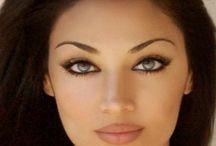 Make up / Meikkaus