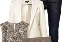 Outfits / Asukokonaisuudet