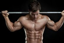 Fitness / Fitness and workouts