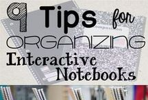 Interactive Notebook Shenanigans / 2nd grade interactive notebook resources, activities, strategies, games, anchor charts, and more for 2nd grade teachers and students in elementary school