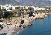 vivinerja.com / Nerja, Málaga, Spain - Italian Web Page about Nerja and surrondings ** Tutta l'informazione di Nerja e dintorni in Italiano ** vivinerja.com ** vivinerja@gmail.com
