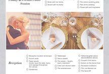Wedding photography tips / Trucs et astuces