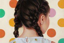 portrait painting inspiration