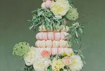 Cakes ideas / Cakes, cakes and more beautiful cakes
