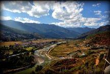 Wokół Himalajów / Wycieczka przez Chiny, Tybet, Nepal, Bhutan i Indie. #chiny #tybet #nepal #bhutan #indie #trekking #himalaje