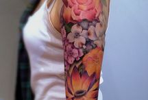 •Tattoo• / Tattoo inspiration