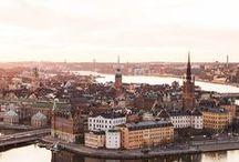 Sweden Denmark Norway