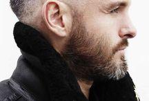 Beard / Baarden / Beards / Baarden / Moustache / Snorren