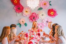 - hen party decorations -