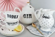 - afternoon tea hen party -