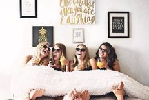 - hen party photo ideas -