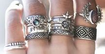 Magic Rings! / Rings, Rings Rings!!!
