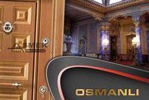 Osmanlı Serisi / Ottoman Series
