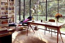 Interior Design / Interior Design. Ideas for Home Design.