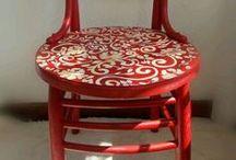 DIY Home Decor / Home Decor you might make. DIY. Sylish decor.
