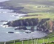 Travel - I want to go there! / Travel in UK, Ireland further away.