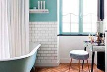 The Bathroom / Bathrooms