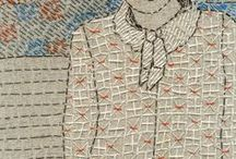Embroidery and Quilts / Embroidery and Quilts
