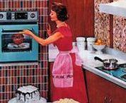 Retro Life / 1950s and1960s retro life-advertsetc
