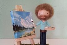 Buy me things. / by Kelly Fergus
