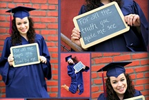 Individuality Is The KEY To Success / Photo ideas for Seniors, graduation, prom, and just anything teen/young adult related... / by Christy (O'Neal) Wright