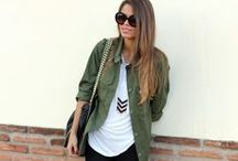 style & fashion / by Rachelle Warner
